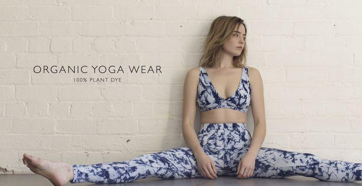 The yoga gear <3