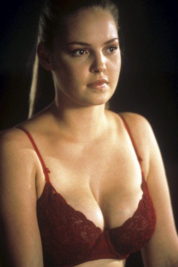 Katherine Heigl nackt, Oben ohne Bilder, Playboy Fotos
