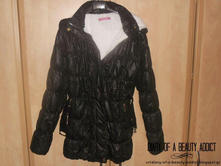 Imei Black Jacket