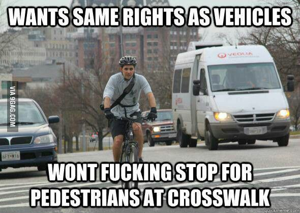 ... and won't let people join the traffic.