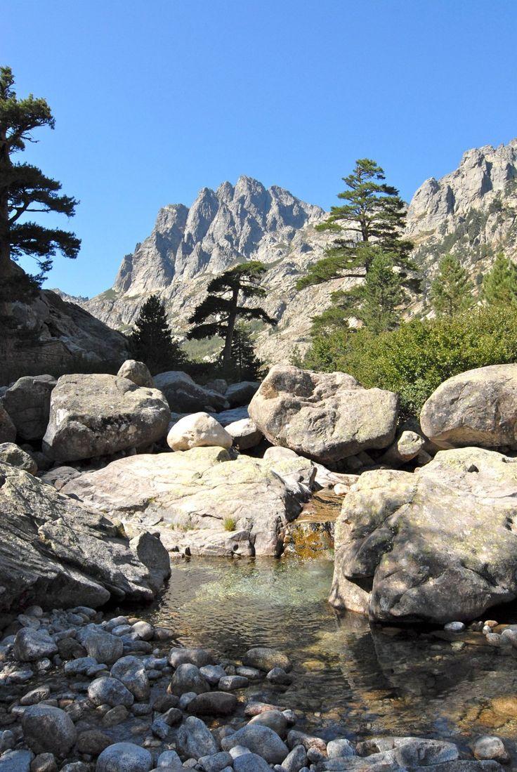 Les 4844 meilleures images du tableau la corse sur - Office de tourisme pyrenees orientales ...