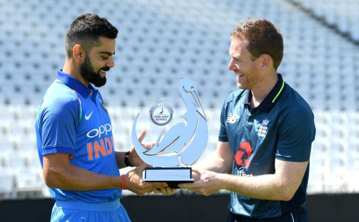 India Vs England 3rd Odi Live Cricket Match Streaming When And Where To Watch Sonyliv Cricket Online Cricket Match Live Cricket Cricket