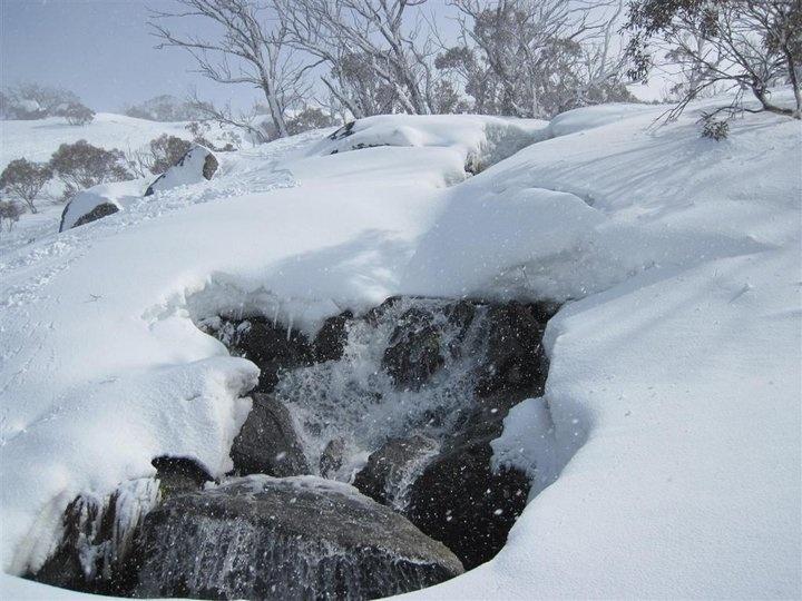 Thredbo - Snowy Mountains