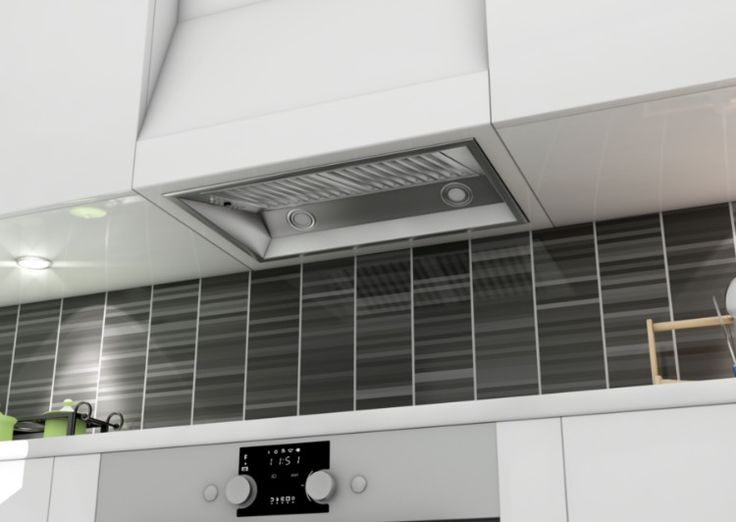 Zline Range Hood Insert Model 698 This Model Is Available In Four Sizes 28 34 40 And 46 As Well As With A Remote S Zline Range Hood Inserts In 2019