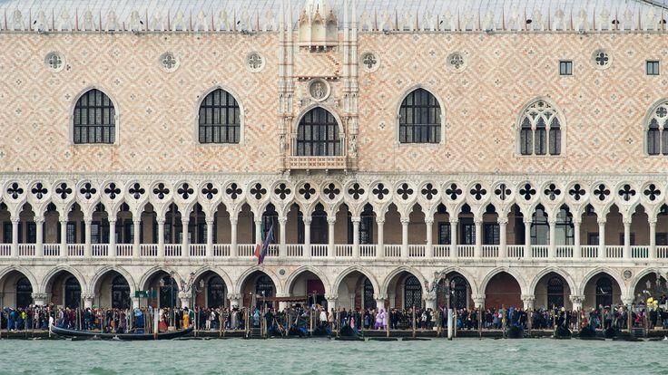 Pietro Ballardini's Portfolio - Venice