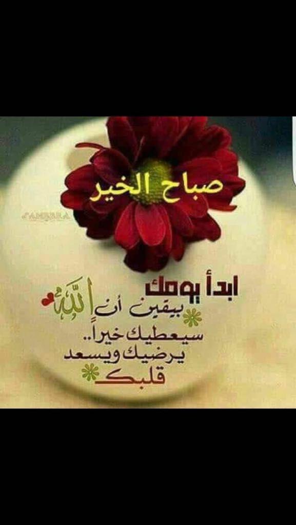 Pin By Abomohammad On تحيتهم فيها سلام وصباح ومساء Good Morning Gif Morning Prayer Quotes Morning Wish