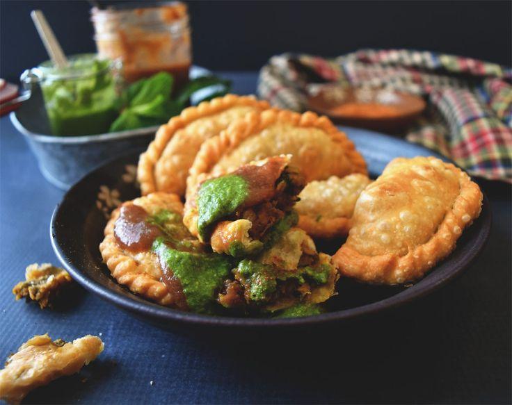 Best 25 holi special ideas on pinterest gulab jamun syrup easy dal ki kachori gujiya style holi special holi specialindian snacksindian recipesprotein forumfinder Choice Image