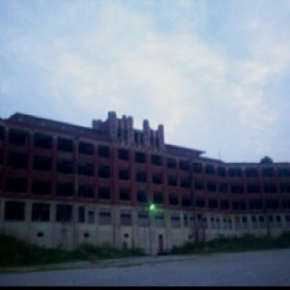 Ghost Hunting at Waverly Hills