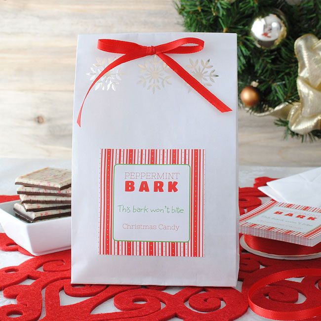 7 best images about gift bag ideas on pinterest michaels for Homemade baked goods for christmas gifts