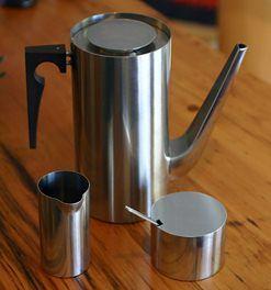Stelton Cylinda Line Coffee Pot