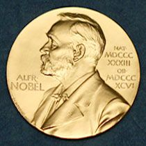 """1b513126dcf5d4d1e1327945ff22dbda  nobel prize in chemistry registered trademark - """"What It's Like to Carry Your Nobel Prize through Airport Security"""" — in w..."""