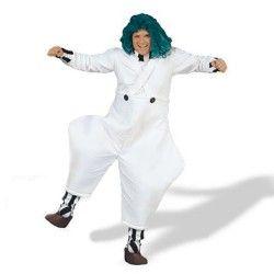 Willy Wonka And Oompa Loompa Halloween Costumes