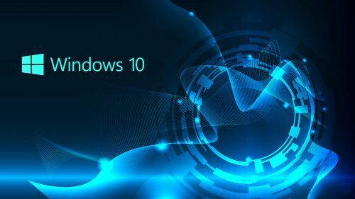 Windows 10 Wallpaper HD 1080p Free Download Technology