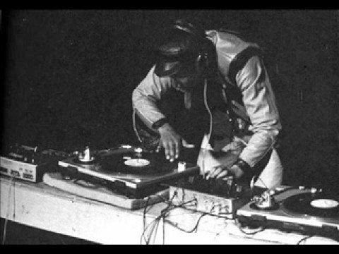 Grandmaster Flash and Melle Mel, live in 1979 - YouTube