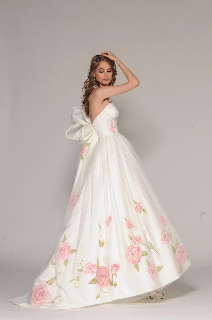 awesome Красивые свадебные платья (50 фото) — Модные тенденции, новинки 2017