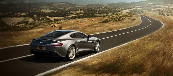 Yes please! Aston Martin Vanquish #Thinkmybabycarseatwouldfitinthiscar