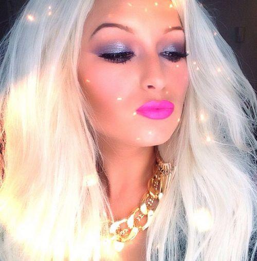 467 Best Blonde Tanned Pink Images On Pinterest Blonde