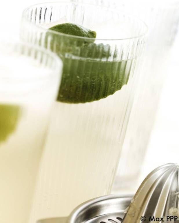 Cocktail Moscow Mule pour 1 personne - Recettes Elle à Table
