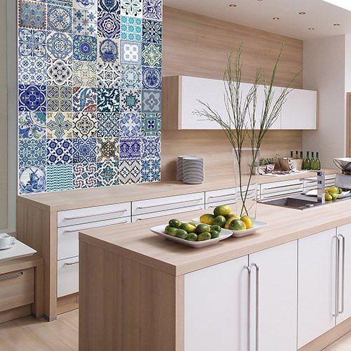 25 melhores ideias de azulejos antigos no pinterest for Azulejos df