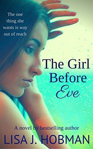 BOOK SALE!! Time is running out to grab this eBook bargain!! The Girl Before Eve by Lisa J Hobman, http://www.amazon.com/dp/B00HZRD8QE/ref=cm_sw_r_pi_dp_t4pFub19VGS4H