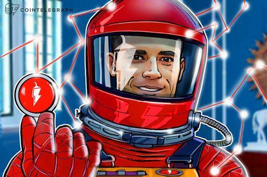 New Blockchain VER-sion of FinTech Blockchain Crypto News bitcoin cash fintech ICO Markets Roger Ver SWIFT