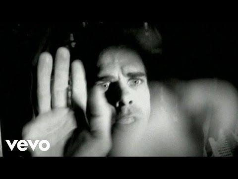Nick Cave & The Bad Seeds - Red Right Hand - Theme Song for Peaky Blinders -YouTube