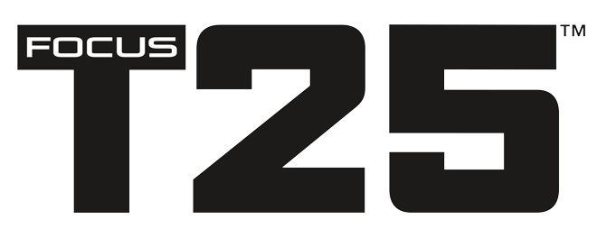 Olá Belas!         A alguns dias postei a respeito do programa de exercícios FOCUS T25, criado pelo mesmo treinador do Insanity, o ShaunT ...