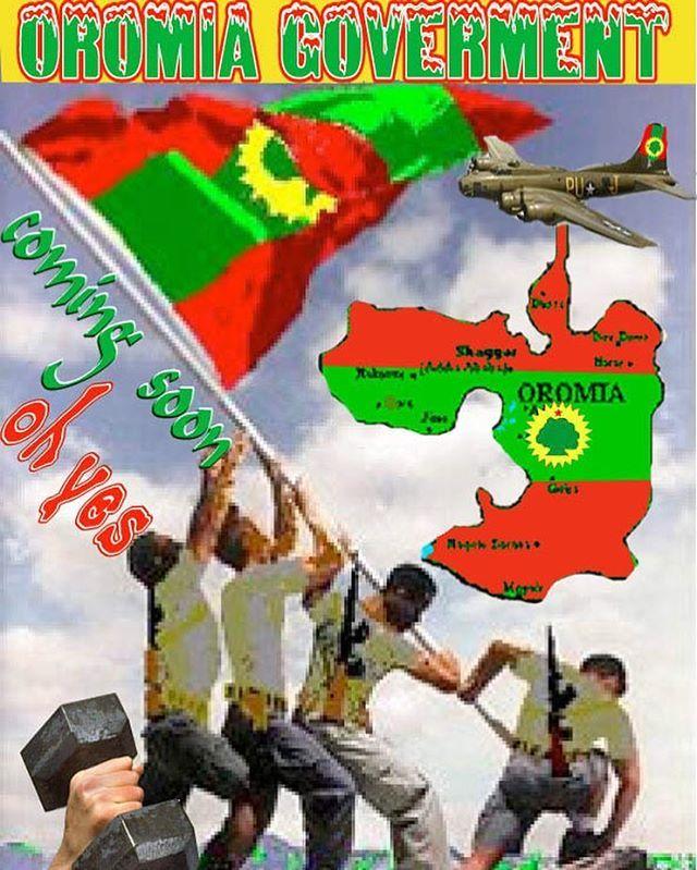 Very Soon ❤️💚❤️ #Oromia #oromorevolution #Comingsoon #oromiannibillisomtii