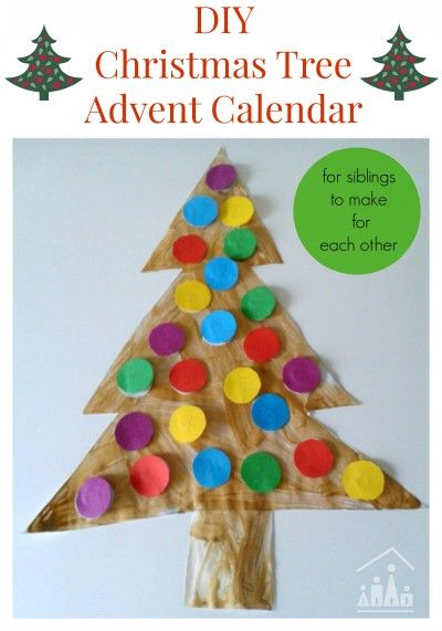 Advent Calendar Preschool : Images about christmas crafts for kids on pinterest