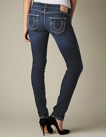 True Religion #jeans
