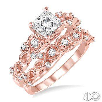 Perfect  ct natural diamond cushion cut natural micro pave halo diamonds engagement ring set k white gold gia
