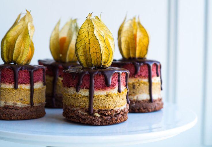 3 sunde desserter, du vil elske, hvis du har en sød tand | Woman.dk