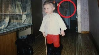 Top 10 Horror Videos Of Real Jinn Caught On Camera