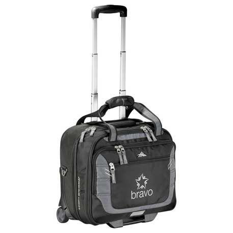 High Sierra® Outbound Wheeled Compu-Case - 8050-89 - 8050-89 - Leeds - Price: $125.00/ea (Qty: 95)