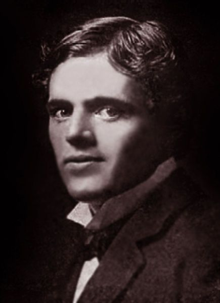 Jack London grew up in poverty and supported himself working at a cannery, as an oyster pirate, and as a merchant seaman on a Pacific sealing expedition. He read constantly and pushed himself to write a thousand words a day, six days a week.  He was the highest paid novelist of his day, crediting his success as just pure hard work. His works include: The Call of the Wild, Sea-Wolf, Valley of the Moon, Martin Eden, and White Fang, in addition to dozens of stories and hundreds of articles.