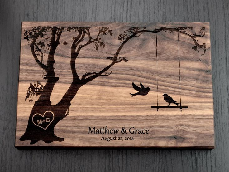 Personalize Wedding Gift, Personalized Cutting Board, Engagement Gift, Custom Cutting Board, Personalized Wedding Gifts, Christmas Gift