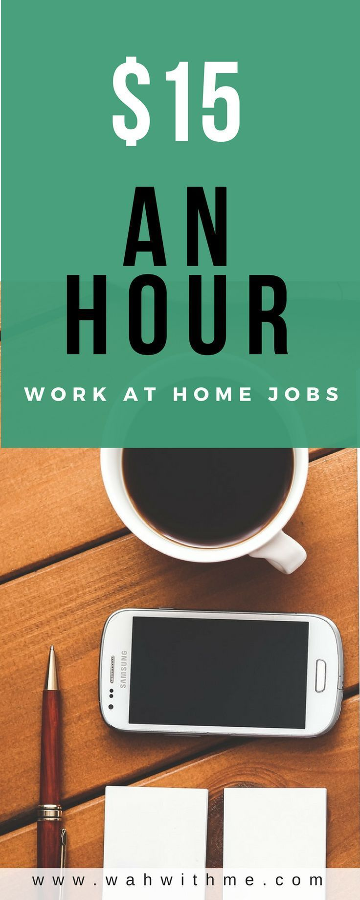 remote jobs that pay 15 an hour high pay work from home