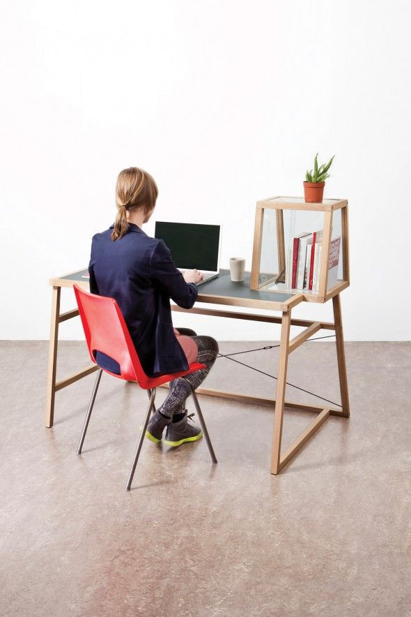 Winding Tower 01 / Studio Mieke Meijer | AA13 – blog – Inspiration – Design – Architecture – Photographie – Art