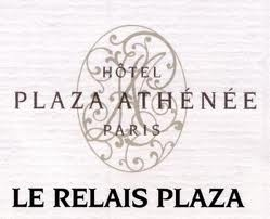 "Relais Plaza (http://www.plaza-athenee-paris.com/le-relais-plaza) ✉ 25 Avenue Montaigne (8e) ✆ +33 1 53 67 64 00. Notes: ♥ Decor (art deco) ♥ Food 1/ Hors d'œuvres: Thin slices of Brittany artichoke 2/ Fish: sole meunière 3/Meat: steak tartare & faux filet boeuf (Angus sirloin steak with béarnaise sauce, French fries and pepper) 4/ Side dishes: French fries & Sautéed spinach 5/Dessert: ""L'Oréade"" (a delicate combination of raspberries and chocolate!)"