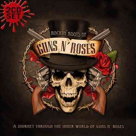 Bursting out of the L.A. glam scene in the late 1980's, Guns N' Roses have gone on to epitomize everything that a rock band should be. Rockin Roots of Guns N Roses features rare F.M. recordings from t