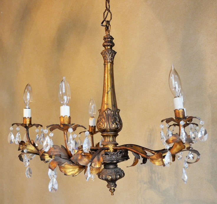 Wall Sconce Chandelier Mural : 556 best images about Paris Couture Antiques on Pinterest French chandelier, Wall sconces and ...