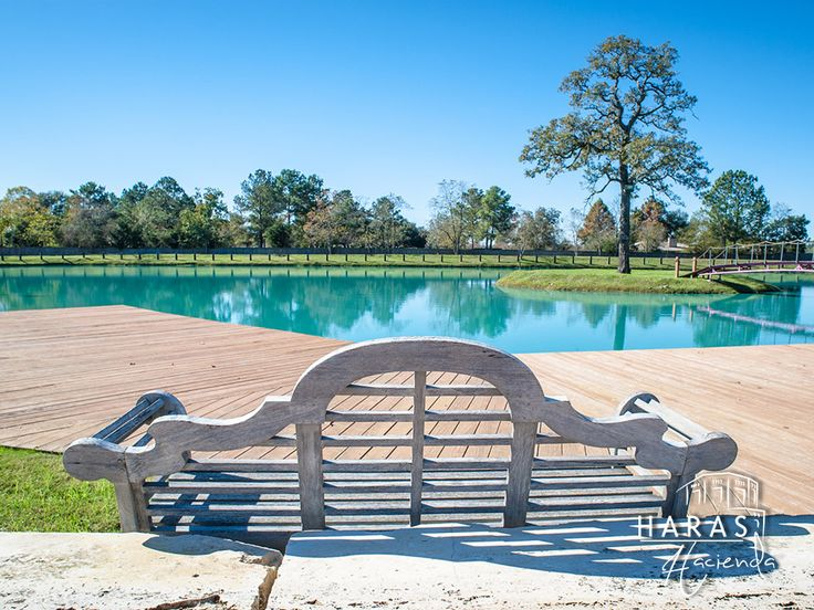 Our Hacienda is family friendly. Enjoy a weekend with your loved ones at Haras Hacienda.