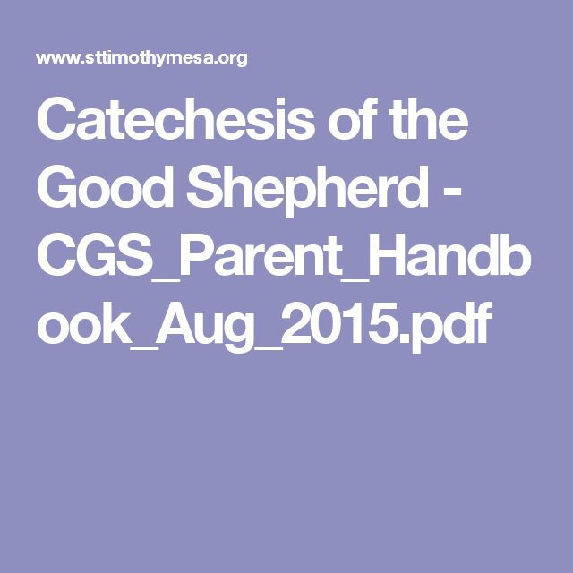 62 best financial peace other life lessons images on pinterest catechesis of the good shepherd cgsparenthandbookaug2015pdf fandeluxe Images
