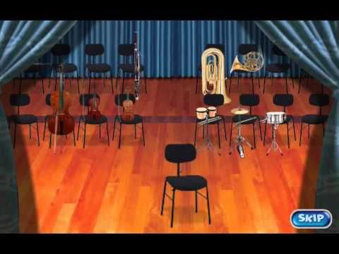 Little Einsteins Leo and the Musical Families - YouTube