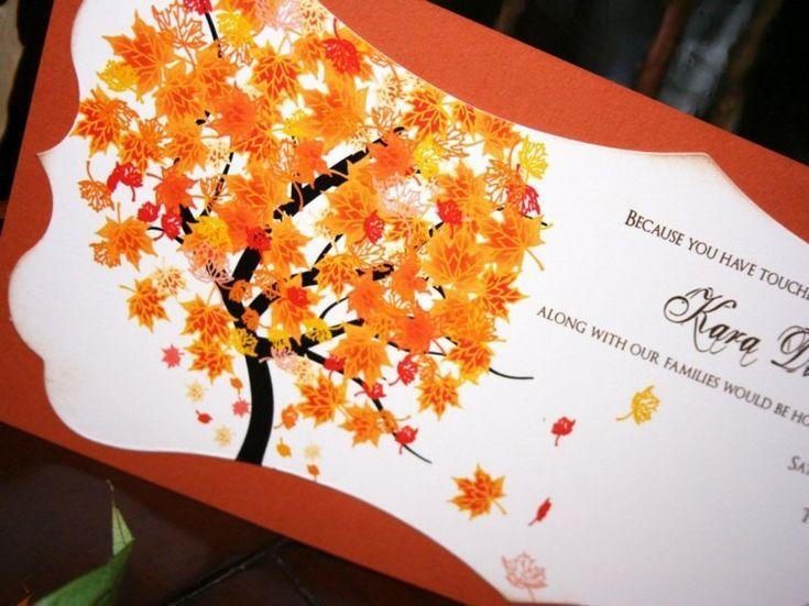 Herfst bruiloft fairy decoratie in sommige ideeën – #bruiloft #decoratie #fairy…