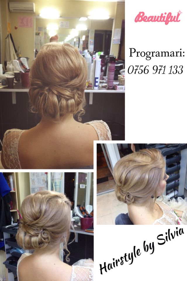 #Wedding #Hairstyles