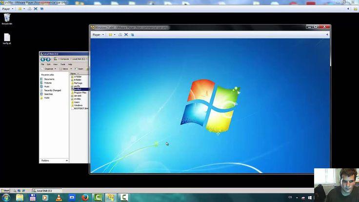 Nastavení cestovního profilu Windows server 2008 a Windows 7 pro