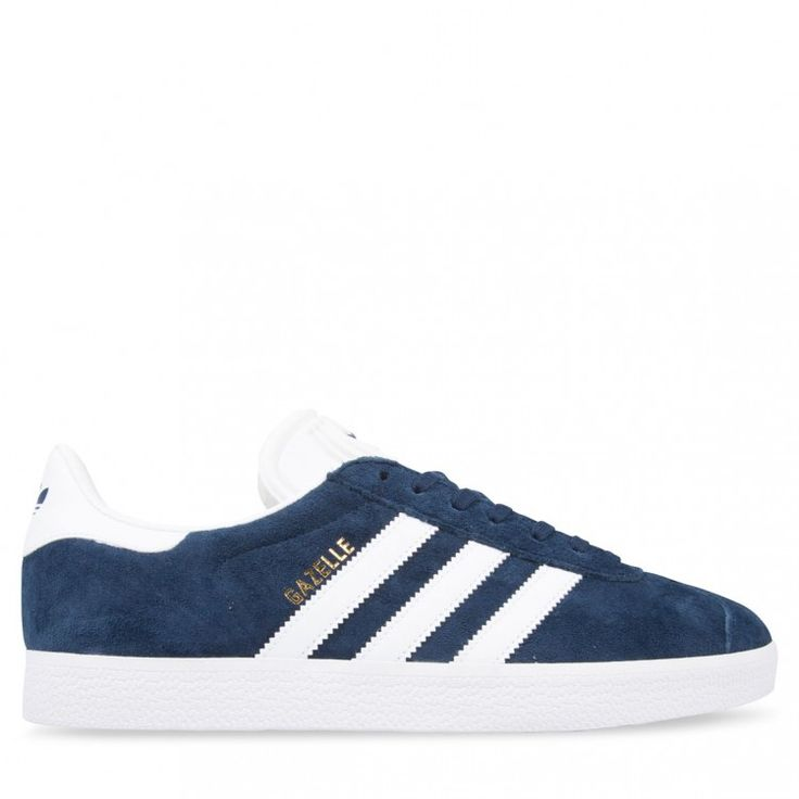 adidas GAZELLE Navy/White/Gold Size US Mens 6 | Hype DC