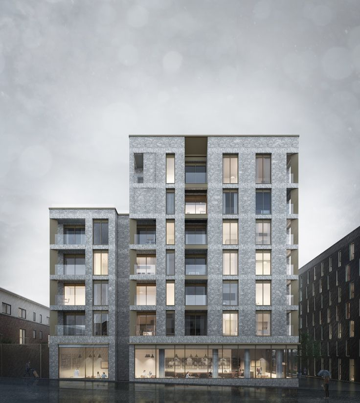 Iliad has submitted a planning application for