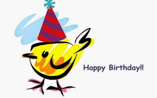 Qualche appunto su come ho trascorso il mio compleanno #compleanno